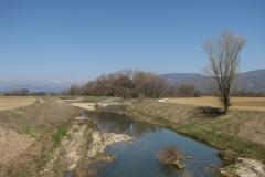 Il-Torrente-Grivò-nei-pressi-di-Ziracco-Foto di A. Stravisi